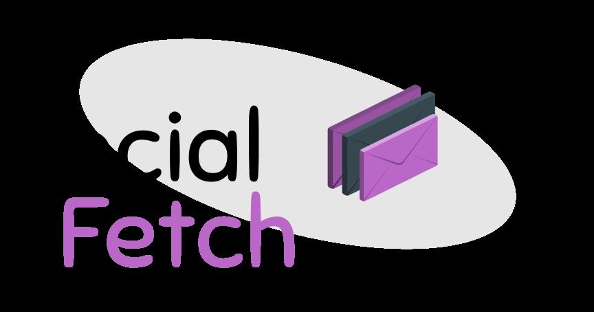 Social fetch